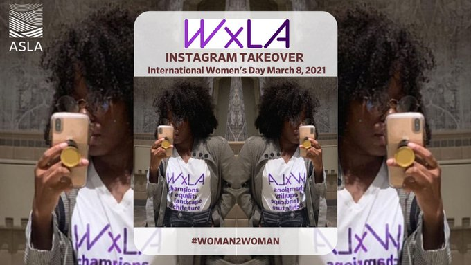 Happy ! _x_la is taking over 's Instagram today, so be sure to follow!
