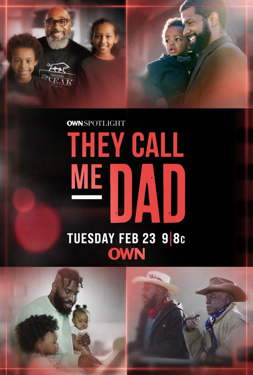 Soundfile Music was featured on @OWNTV's #TheyCallMeDad that spotlights stories of black fatherhood 💛 #dadlife  #soundfilemusic #ownspotlight #ittakesavillage #owntv #oprah #tobenwigwe #fatherhood #dads #dadlove #tvmusic #ownnetwork #musicsync #musicproducer #losangeles