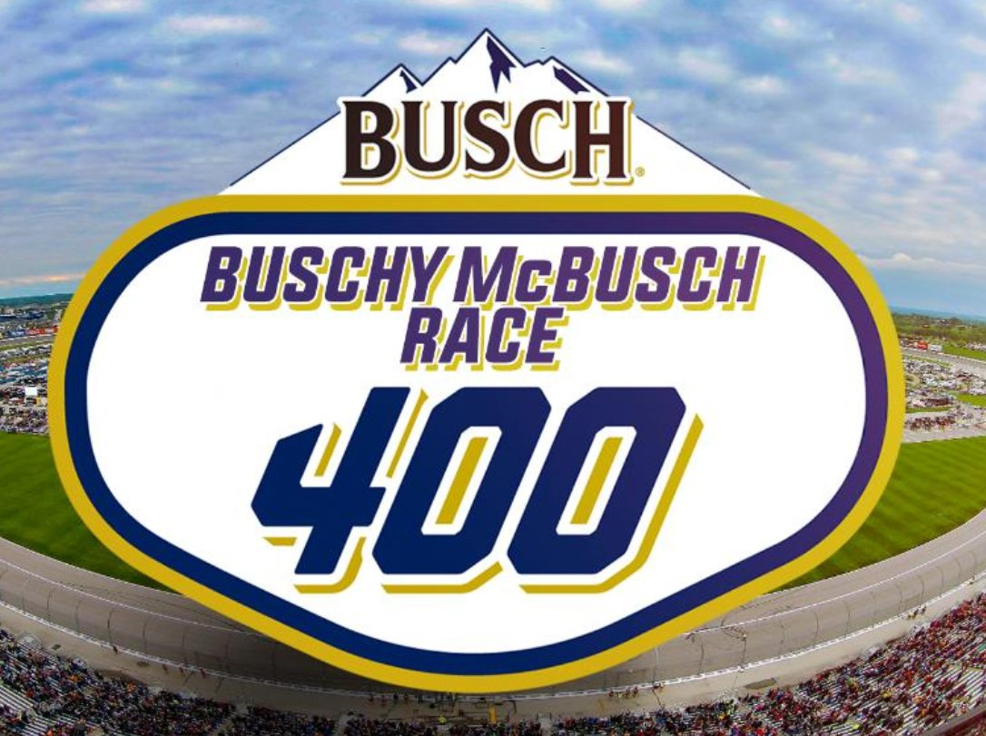 @BuschBeer @NASCAR @kansasspeedway I feel like we may have missed a big opportunity on the Shady Rays 200 @NASCAR_Xfinity race last year😂 #BuschContest