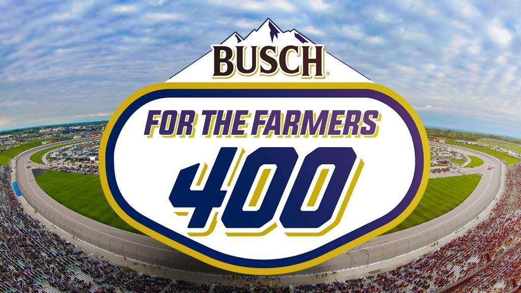 @BuschBeer @NASCAR @kansasspeedway #BuschContest