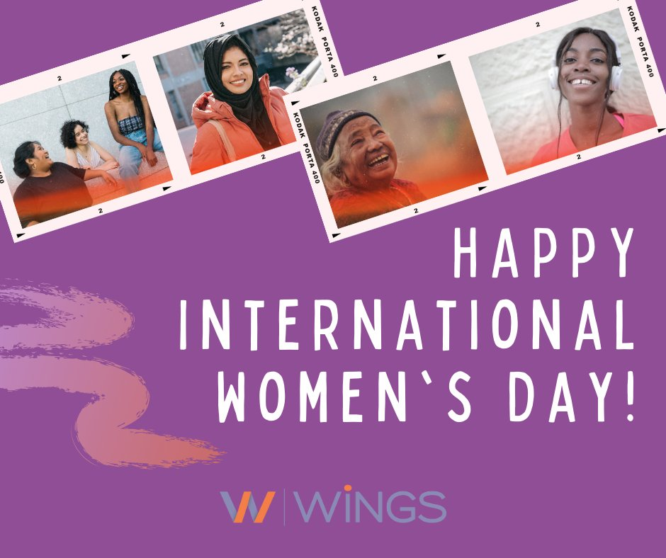 test Twitter Media - Celebrating the achievement of women across the world this International Women's Day! https://t.co/lmPwHmT1Ex