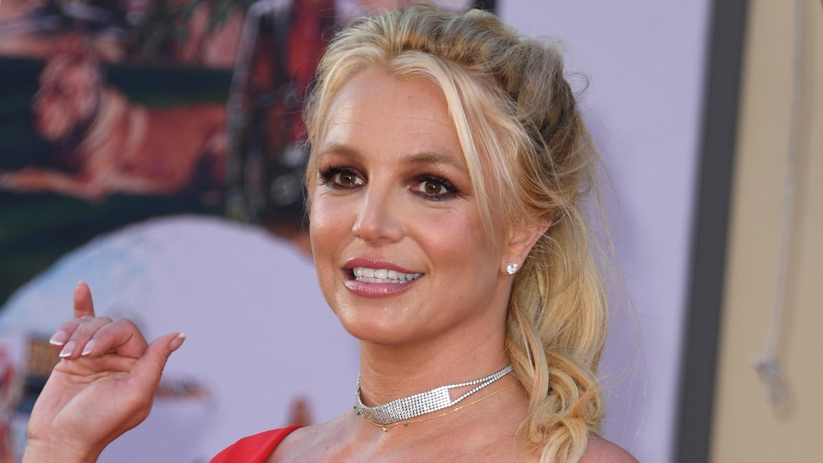 Media Claims Britney Spears Well Enough To Be Released Back Into Their Sole Custody