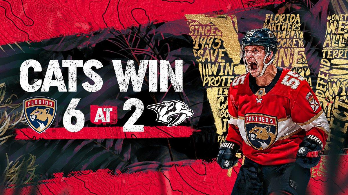 🗣 CATS WIN!!!!!!!!