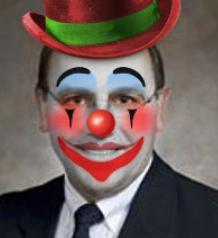 #Tales of #Treason #TomTiffany goes to #Washington @RepTiffany #clownshow https://t.co/etV5VngyL7 https://t.co/5AE00YNigO