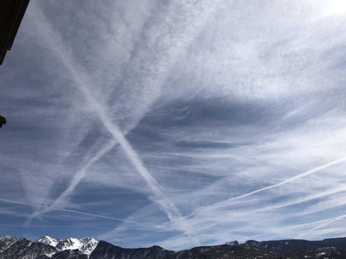 Replying to @11loveGod11: 🚨🚨Mass poisoning ☠️☠️ Colorado mountains.