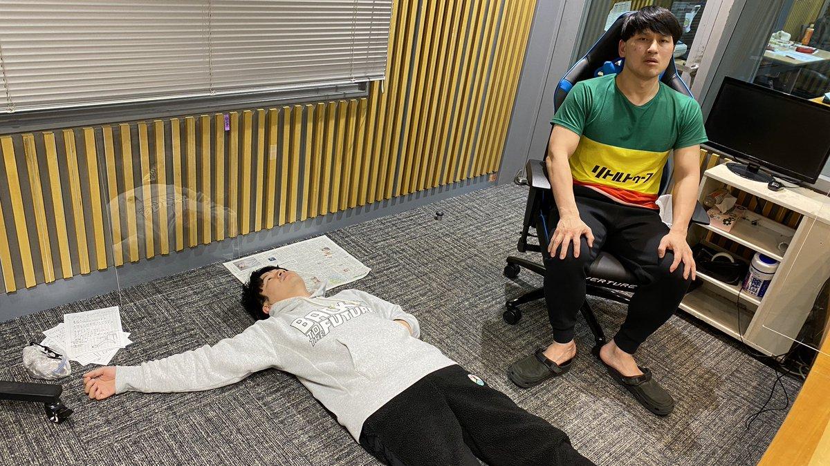 星野 源 オールナイト ニッポン ツイッター