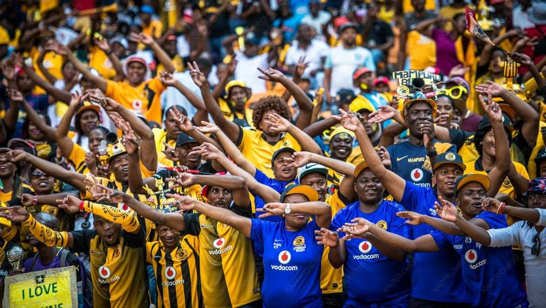Modimo O Phala baloi😭 #Chiefs has just won today⚽🏆😞 #CAFChampionsLeague match by 2-0😊👏. Well done boys..keep doing us proud🙏🙏