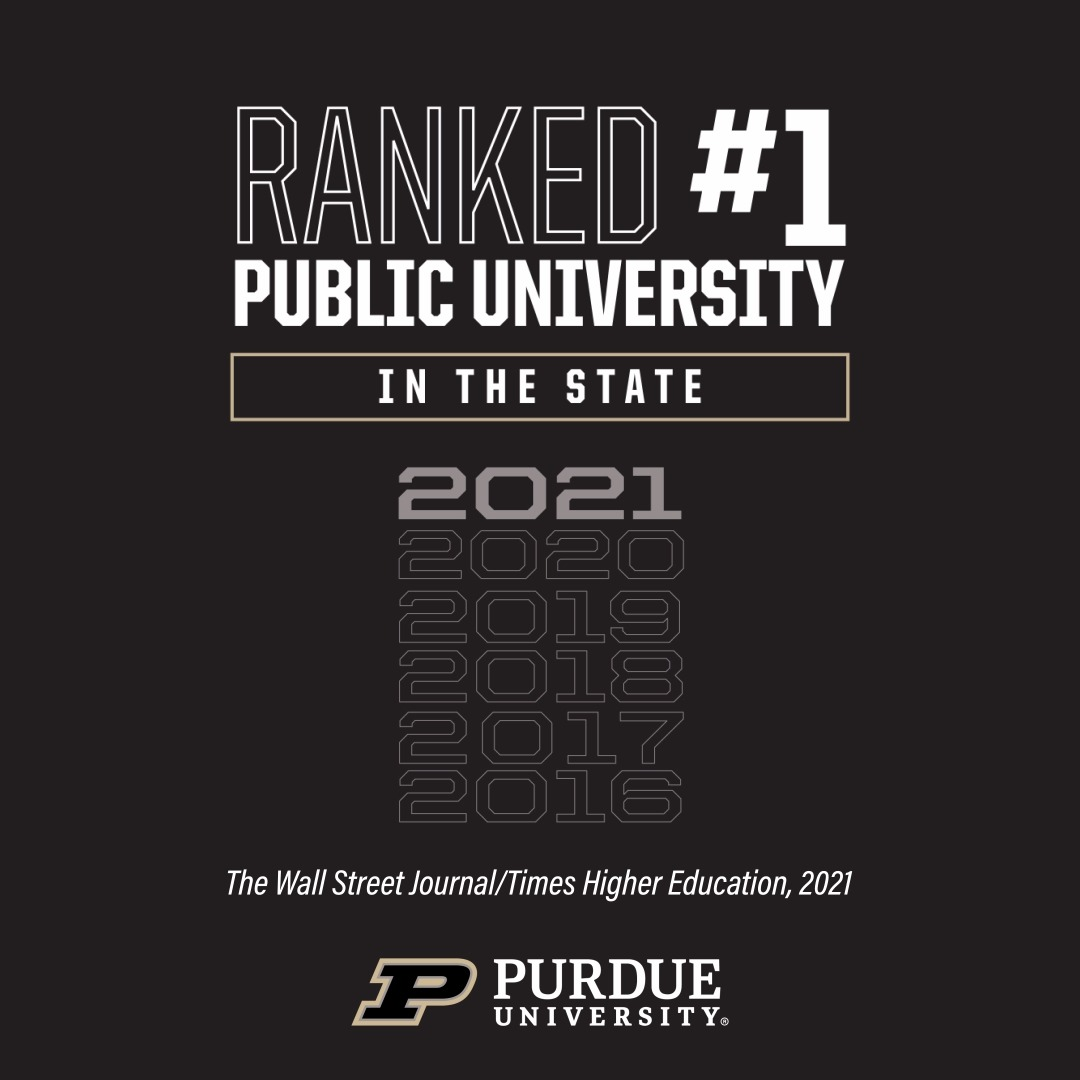 @LifeAtPurdue's photo on Purdue