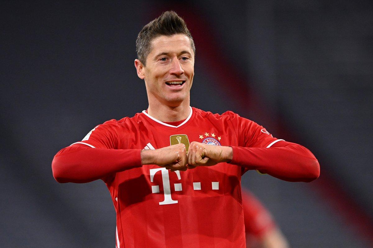 9': Bayern 0-2 Dortmund FT: Bayern 4-2 Dortmund Comeback complete 🔴