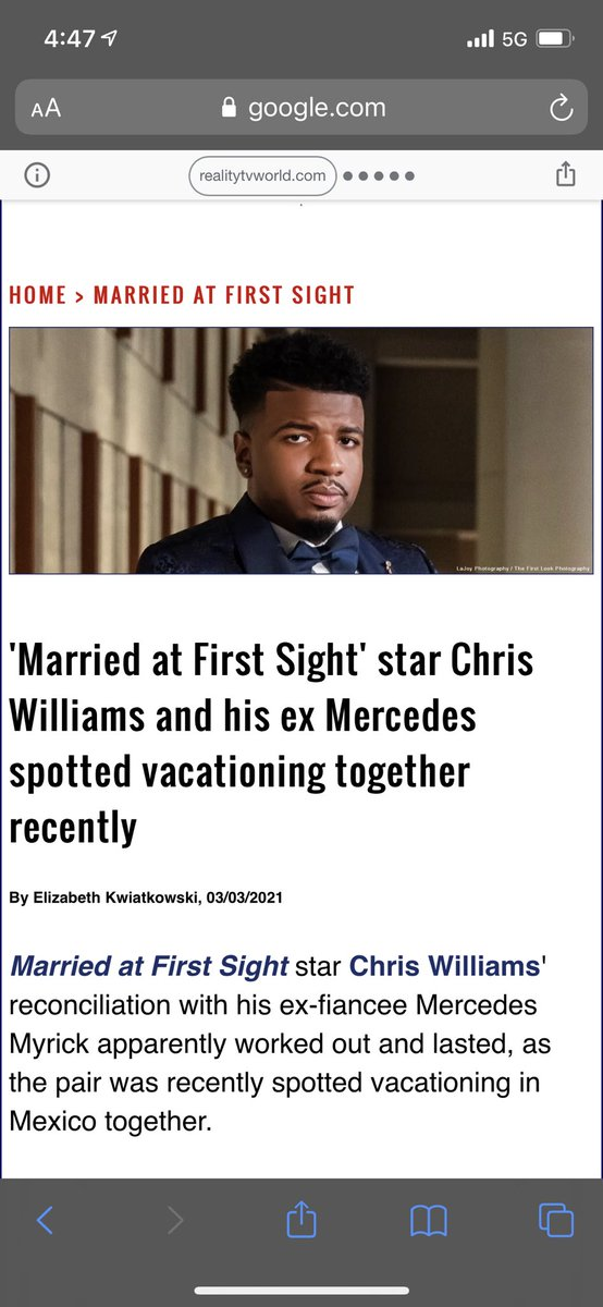 #MAFS #MarriedAtFirstSight