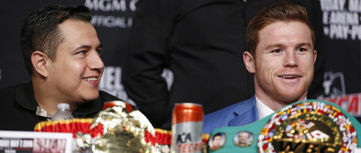 """💥Eddy Reynoso a McGregor: """"Mi gym es tu casa, podemos ayudarte""""🥊  El entrenador del año 2019 y 2020 cree que el irlandés puede mejorar su defensa y su boxeo.  #EddyReynoso #Mcgregor #box #boxeo #UFC"""