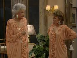 Today is National #Dress Day - what were some of your favorite #GoldenGirls looks?  #BeaArthur #RueMcClanahan #EstelleGetty #BettyWhite @BettyMWhite #NationalDressDay #DressDay #NoPants