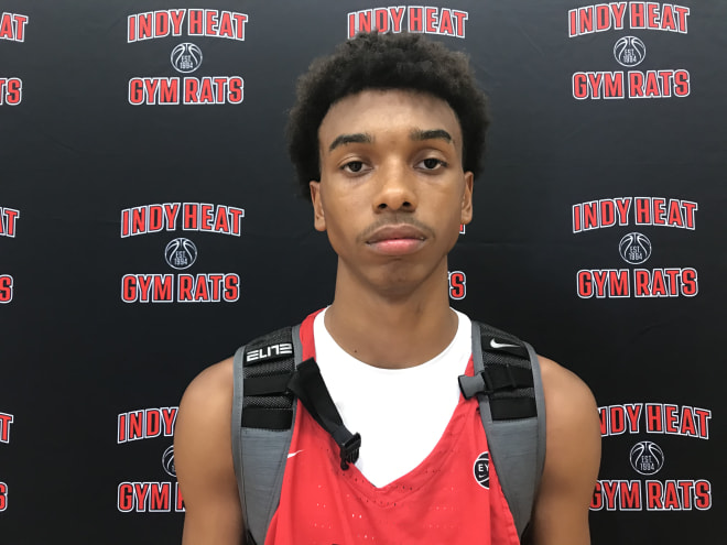 Lawrence North takes another sectional title with a 62-49 win over North Central on Saturday night.   Indiana commit CJ Gunn finishes with 16 points and tremendous defense tonight.   He averaged 17 ppg for LN in three games in Sectional 10. #iubb   Notes: