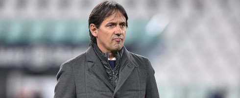 Simone Inzaghi feels Lazio 'deserved much more' than their 3-1 defeat to Juventus and rues wasted opportunities when leading. 'Evidently we have to do more.'  #Juventus #Lazio #SerieA #JuveLazio #SerieATIM #JuventusLazio