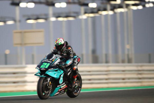 Franco Morbidelli - Piloti Yamaha