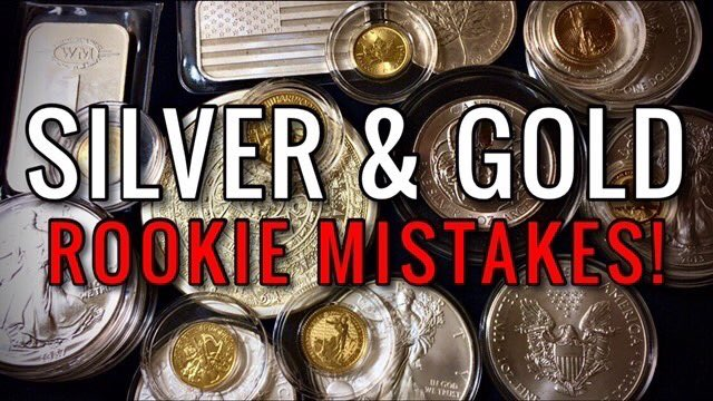 Come join the live video premiere to discuss the 3 biggest rookie mistakes I made when I first started stacking Silver, Gold, & Copper! 🥈🥇🥉    ☝️ watch  #mykiedydss #youtube #money #wealth #success #preciousmetals #Motivation #inspiration