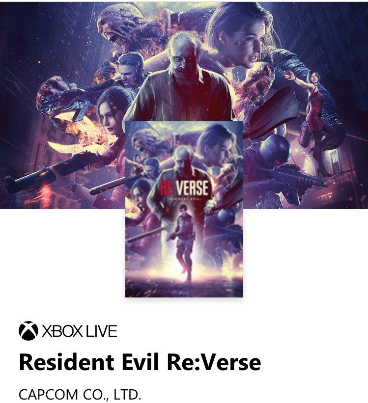 حجم لعبة اونلاين RE: Verse 15 GB  #ResidentEvilVillage