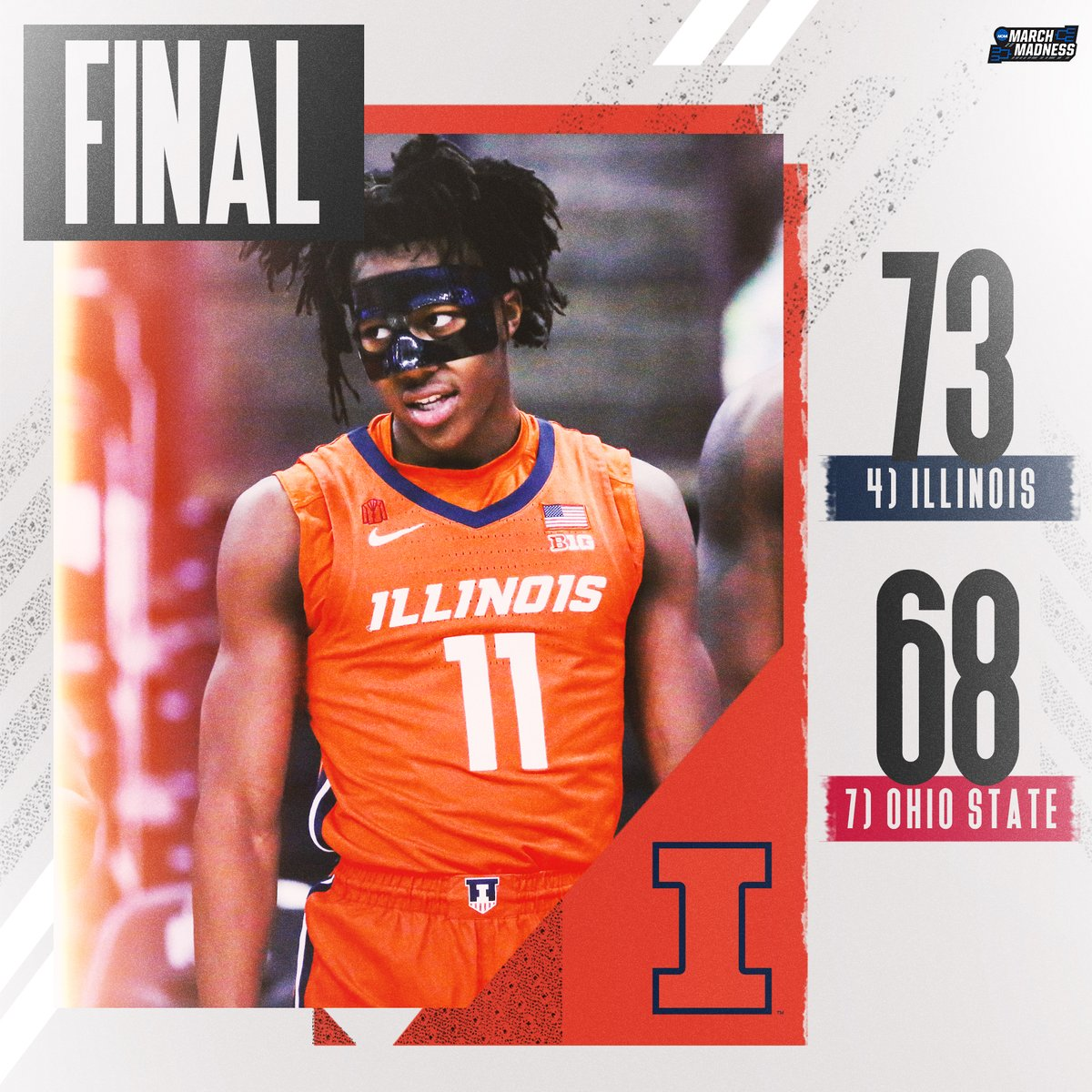 @marchmadness's photo on #Illini