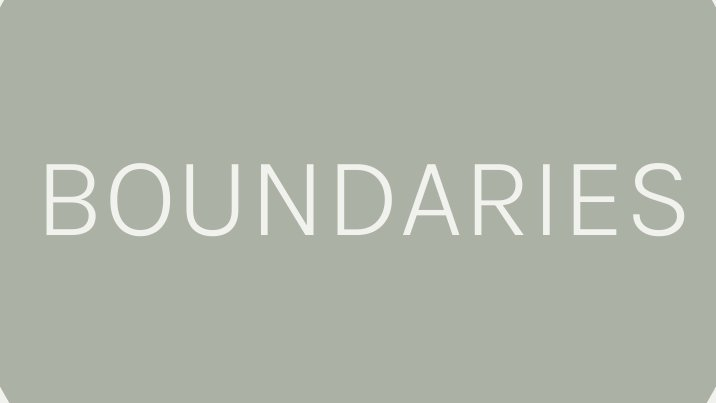 The 5 types of boundaries are: 👉🏻 Physical 👉🏻 Emotional 👉🏻 Sexual 👉🏻 Material 👉🏻 Time  Boundaries protect you and are a form of #selfcare <3 #boundaries #boundarie #mentalhealth #mentalhealthtips