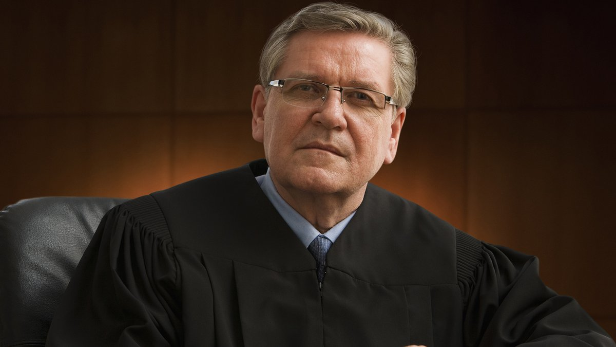 Judge Real Stickler About Biological Weapons Anti-Terrorism Act Of 1989