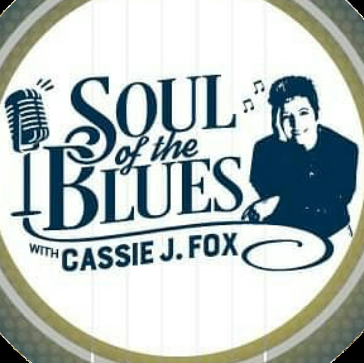 """#SaturdayNight  @ 12-2am CST & 1-3am EST Syndicated """"Soul Of The  Blues With Cassie CJ Fox"""" On The Southern Soul Network. Listen:    #GrownFolks #SouthernSounds #GulfCoast #WhitmireSC   #DeepSouth #SSN #SouthernCulture  #SouthernLifestyle #SouthernCharm"""