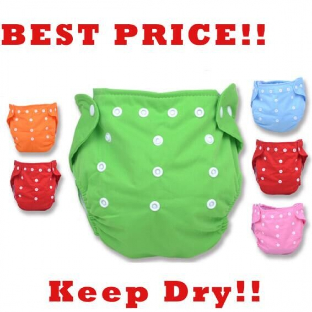 ON SALE!! Baby Diapers Washable Reusable Nappies Grid/Cotton Training Pant Cloth Diaper Baby Fraldas Winter Summer Version Diapers #54 SALES $14.95 FREE SHIPPING  Retweet ###babycare#babyproducts ##baby ##kids ##babycloth ##babydiapers #selfie #GOT