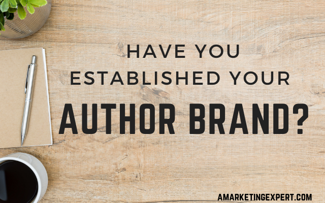 5 Ways to Solidify Your Indie Author Branding (Infographic) -  #bookmarketing #pubtips