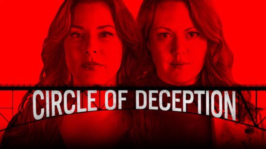 Replying to @Simply_Kish: Currently Watching: #CircleOfDeception on Lifetime.