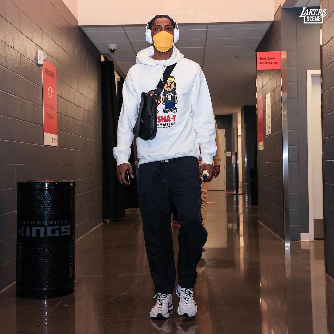 Los Angeles #Lakers: Kenny & Keef...       #Basketball #California #LakersScene #LosAngeles #LosAngelesLakers #NationalBasketballAssociation #NBA #NBAWesternConference #NBAWesternConferencePacificDivision