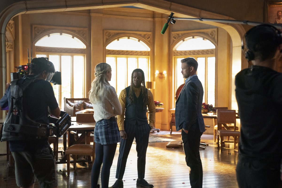 #Legacies pictures! Check it out HERE:
