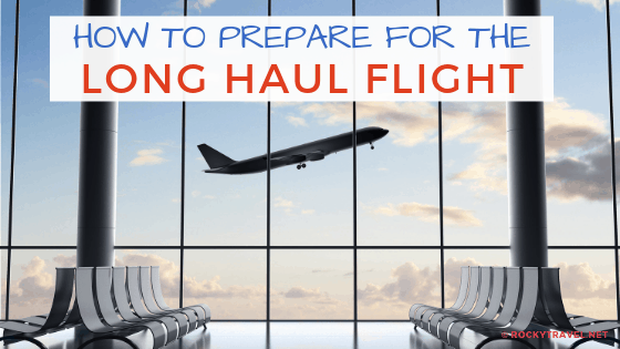 The Best Way To Prepare For A Long Haul Flight #StaySafe #StayHome SoloTravel #TravelTips