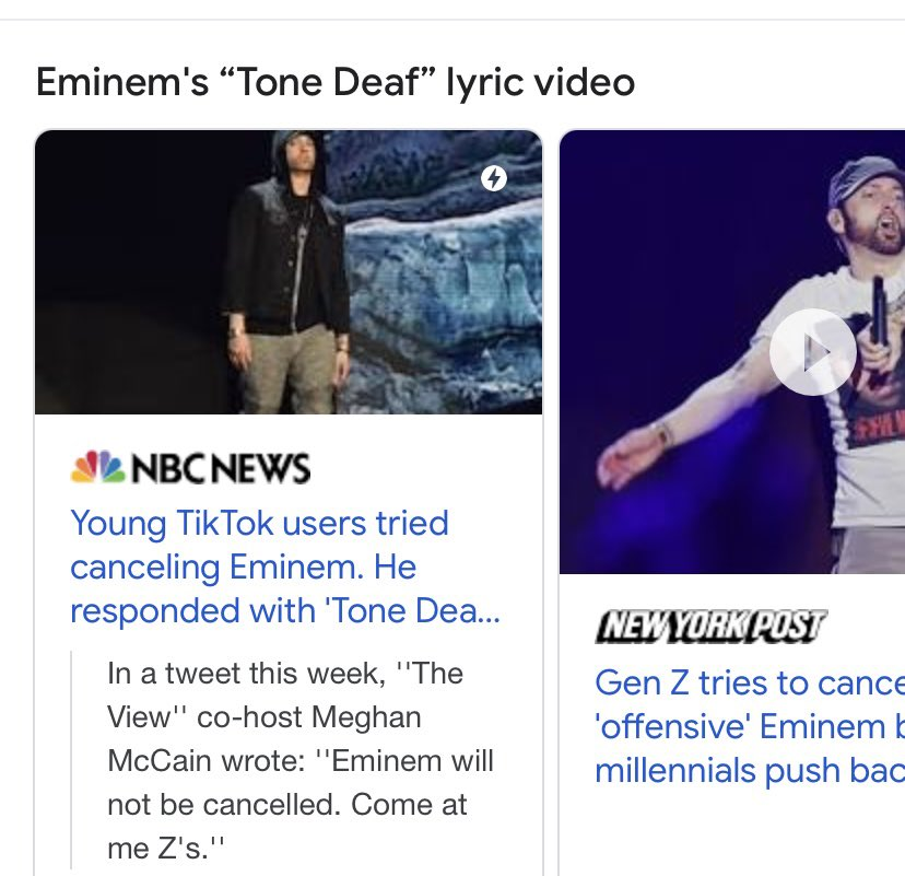 People are so sensitive😂 by the way, go check out my most recent video on YouTube!!🔥🔥  . #gaming #gamer #xbox #youtube #Eminem #Sensitive #NewVideoAlert #NewVideo #news #ToneDeaf