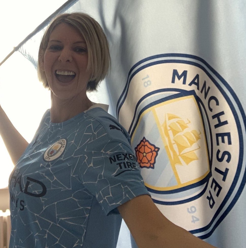 Derby Day Blues!! 💙  Gimmie your score predictions 🤔  C'mon CITY 👊🏼 Let's do this!   #MCFC #ManCity #ManchesterDerby #MCIMUN #Manchester #ManchesterCity #WNRH #ManchesterisBlue #Etihad #Blue