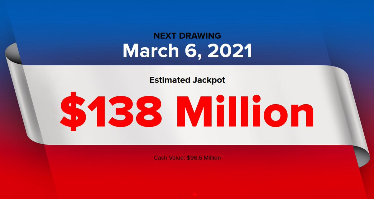 Powerball numbers: Are you the lucky winner of Saturday's $138 million jackpot? https://t.co/leTesGD59c https://t.co/pZ59T9IqMs