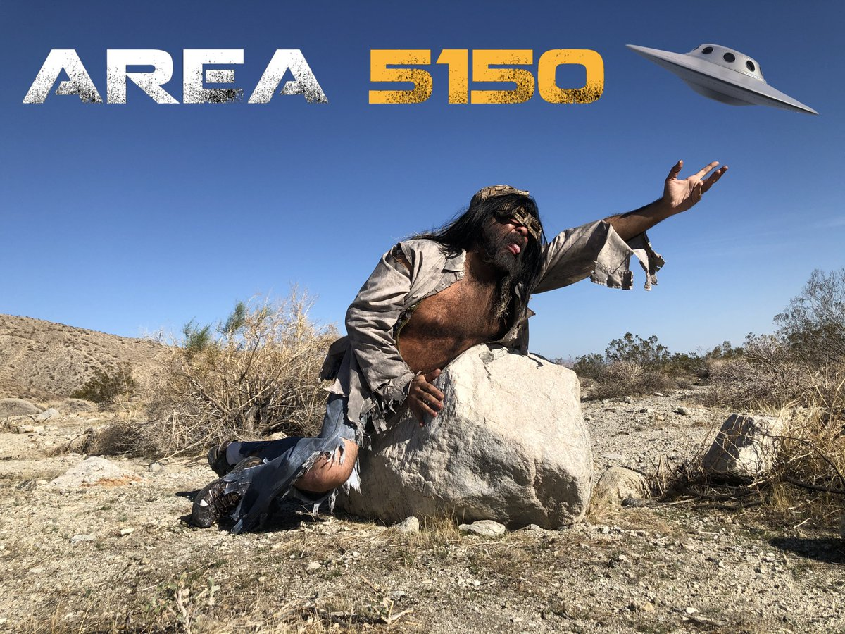 AREA 5150 MOVIE (@area5150movie)   Twitter