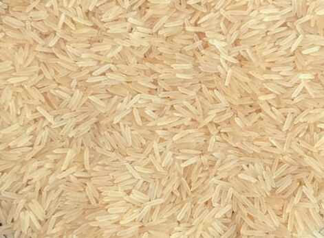 #Basmati is an aromatic, fragrant, long grain #rice, and has a nutty flavour.  #WomensDay #SundayThoughts #AndStill #dynamite #Golden @RwandaAgri  @FieoHq  @ExportImport85 @PMOIndia #SundayMotivation  #weekendvibes