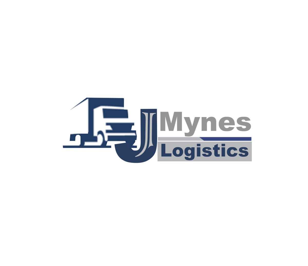 I created this for a client over the night..... #GraphicDesign #CorporateDesign #JMynesLogistics  #HeavyMovers #InfocraftGraphicStudios #SundayMotivation