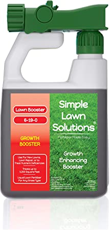 Do you want green lawns? This right here will do it!  Simple Lawn Solutions Extreme Grass Growth    #BwcDeals #Deals #dailydeals #DealsAndSteals #clearthelists
