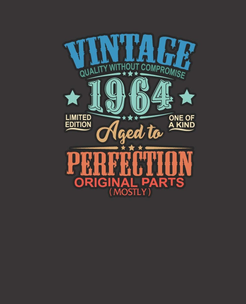 """New post (VINTAGE Quality Without Compromise limited edition 1964 one of a kind Aged to Perfection original parts (mostly), 7.5"""" X 9.25""""   ...) has been published -  # #Amazon_Prime #Amazon_Shopping #Fashion #Online_Shopping #Style #Walmart_Shopping"""