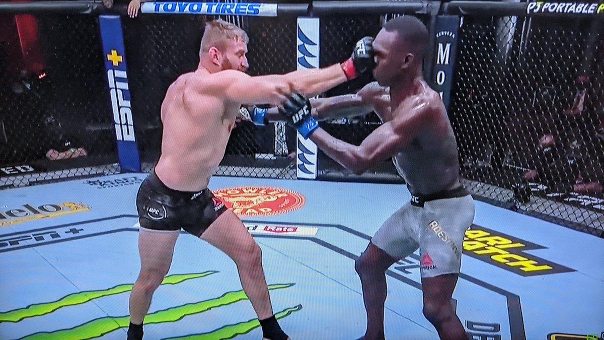 Ftw #UFC257