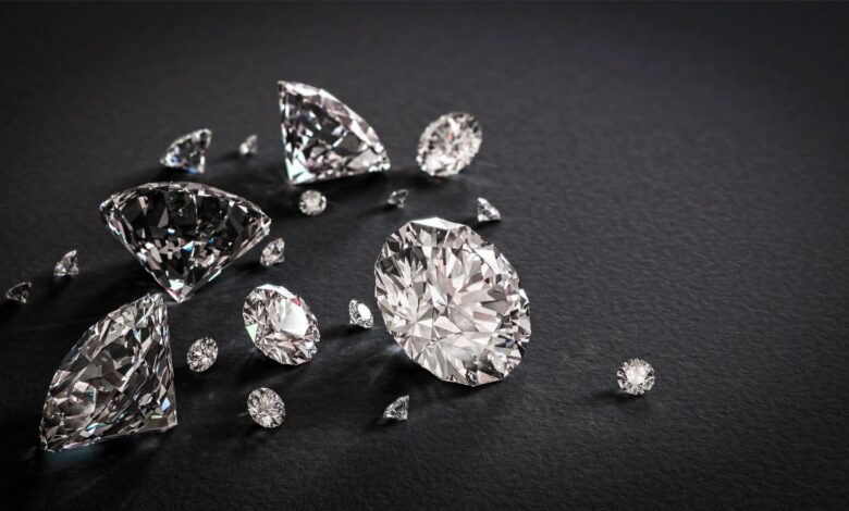Celebrate the Brilliance of Women with Tanishq's Great Diamond Collection - Dubai Diaries   #Tanishq #diamond #womensdaycelebration #diamondcollection #fashion #luxury #style #jewellery #VandanaBhalla #DubaiDiaries @Tanishq