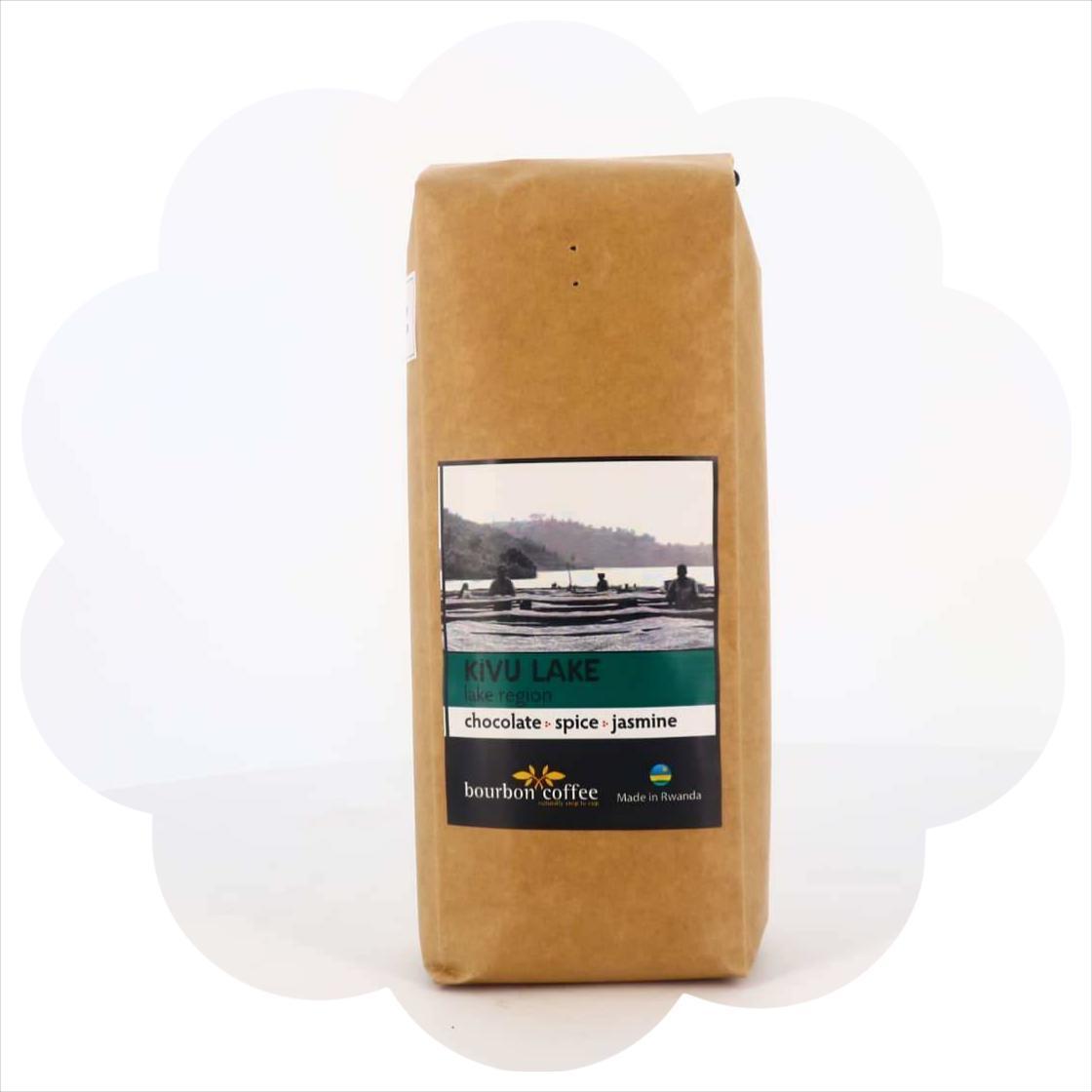 #oil #love Kivu Lake Bourbon Coffee 500g RWF7000 Get here
