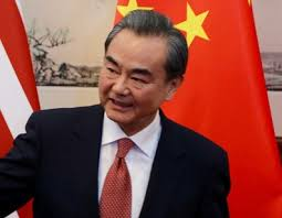"""China's foreign minister says Hong Kong needs """"electoral reform."""" What he really means, judging by Beijing's actions, is the abolition of meaningful elections. The Chinese government prefers the fake """"elections"""" they hold in Beijing. https://t.co/ZmDTEY5NAt https://t.co/6bxW1VMplY"""