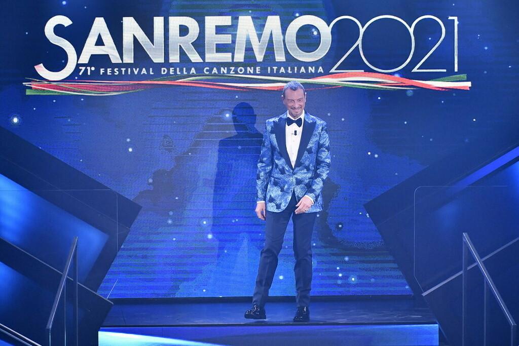 #Marketing Must Read: Sanremo 2021: ascolti, conversazioni in Rete, meme - Inside Marketing