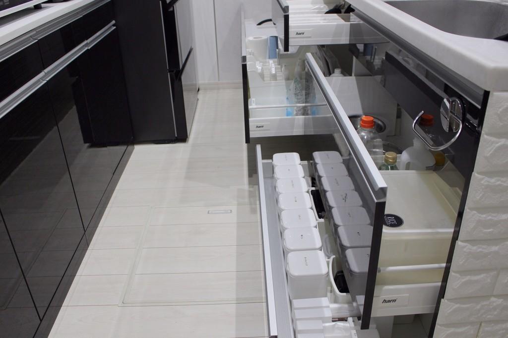 test ツイッターメディア - セリア・キャンドゥのケースを 活用した我が家のキッチン収納☆  https://t.co/5iSw97Ewoa #セリア #100均 #キッチン収納 #LIMIA https://t.co/hrI1ubdQEA