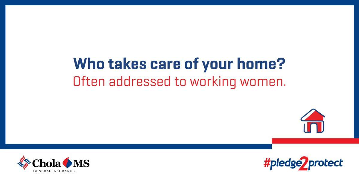You choose to question her. She chooses to challenge you. Cause #SheIsMore than your questions, special discounts and one day appreciation.  Women, take a pledge to protect your priceless health, every day. .  #StayProtected #StayInsured #CholaMS  #Pledge2Protect #WomensDay