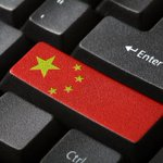 Image for the Tweet beginning: Microsoft Blames China For Mail