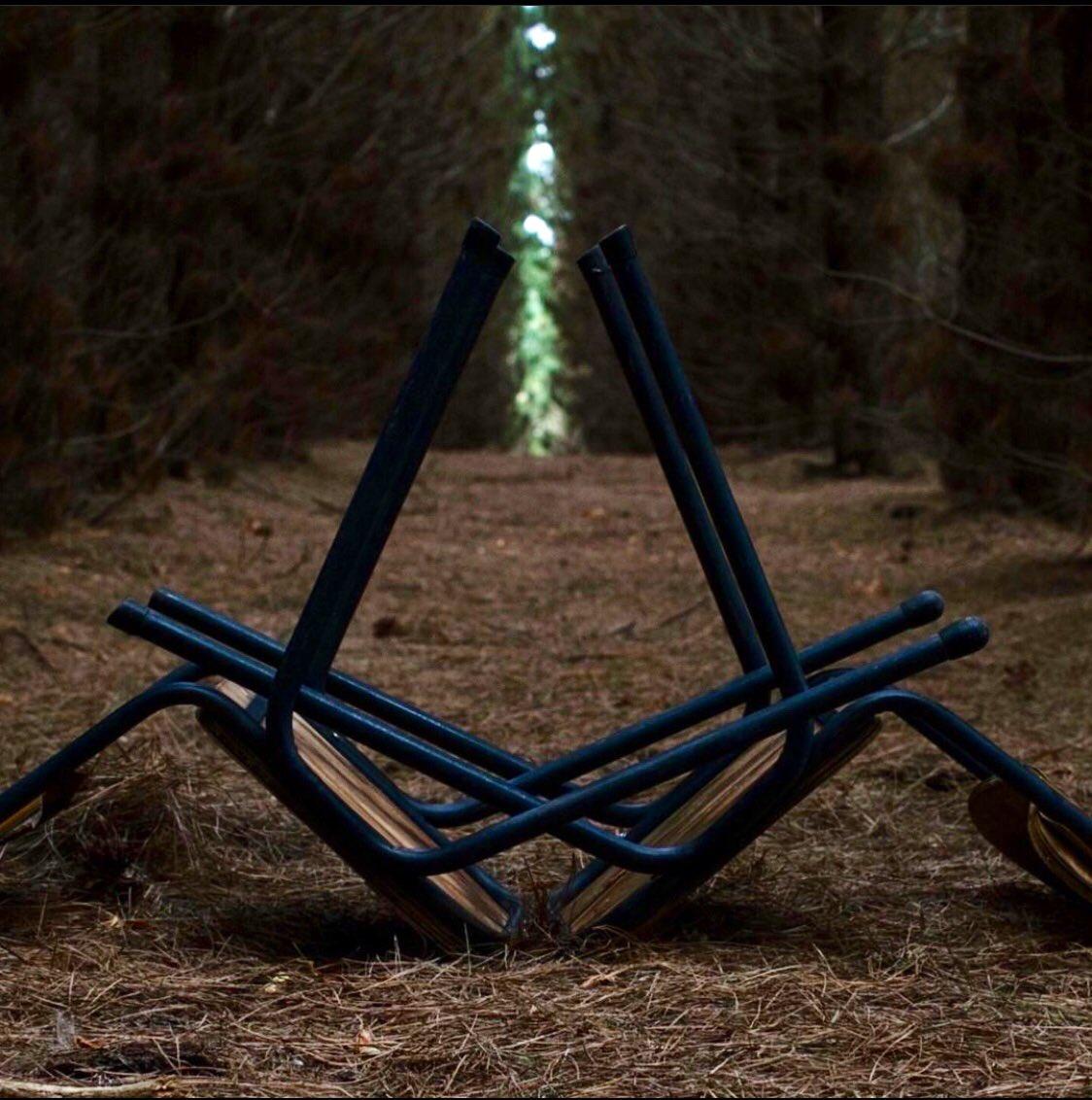 #Repost ・・・ CONVERSATION[S] collaboration in development w/ .@anastasia_lafey, Lucy Pijnenburg + Benjamin Hancock for the #3rdconversation : #soundart #worksinisolation #installationart #cinematography #contemporaryart #photodocumentation :