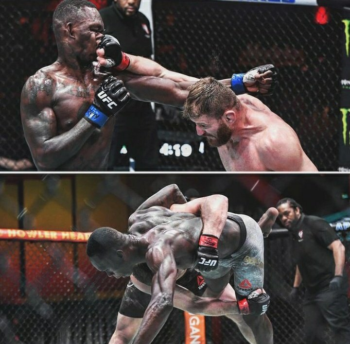 """""""And still"""" 