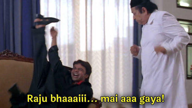 #IPL2021 To Fans after 5 months Of #IPL2020 :-